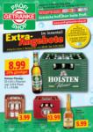 Profi Getränke Shop Wochenangebote - bis 11.01.2020