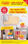 Netto Marken-Discount Bestellmagazin - bis 31.01.2020