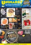 Unimarkt Unimarkt Flugblatt - gültig von 27.12. bis 31.12. - bis 31.12.2019