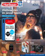Hartlauer Flugblatt 30.12. bis 28.01.
