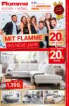 Flamme Möbel München GmbH & Co. KG Sortiment Möbel - bis 25.01.2020