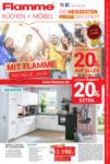 Flamme Möbel München GmbH & Co. KG Küchen & E-Geräte - bis 25.01.2020