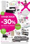 MömaX Sale - bis 11.01.2020