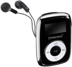 Intenso MP3-Player 3614560 8 GB MicroSD