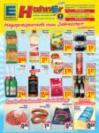 Hahners Verbauchermarkt Wochenangebote - bis 11.01.2020