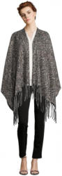 Betty Barclay Strick-Poncho »mit Muster«