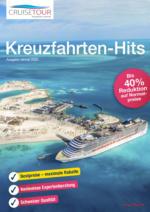 Kreuzfahrten-Hits
