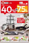 XXXLutz 75 Jahre Jubiläum - Wohnaccessoires & Haushaltswaren - bis 26.01.2020