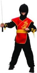Kostüm - Ninja - für Kinder - verschiedene Größen 134/140