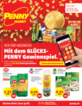 PENNY Markt PENNY Flugblatt 09.01. - 15.01. - bis 15.01.2020