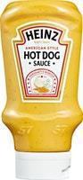 Salsa Hot Dog Heinz