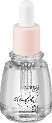 trend IT UP Gesichtsöl Soft Almonds Dry Oil