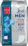 dm-drogerie markt Jessa Diskret MEN Einlagen Super