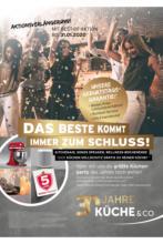Küche&Co Linz Flugblatt - gültig bis 31.1.
