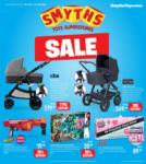 Smyths Toys Smyths Toys - 7.1. bis 27.1. - bis 27.01.2020