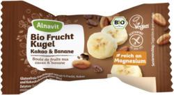Bio Frucht Kugel Kakao & Banane