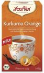 Alnatura Kurkuma Orange Tee 17 Btl. - bis 01.04.2020