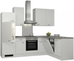 Küchenleerblock Wito 280x170cm Weiß