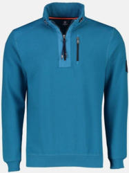 LERROS Sweatshirt »Troyer«