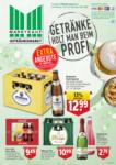 Profi Getränke Shop Wochenangebote - bis 25.01.2020
