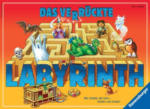 ROFU Kinderland Das verrückte Labyrinth Ravensburger - bis 18.01.2020