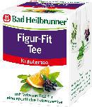 dm-drogerie markt Bad Heilbrunner Kräuter-Tee, Figur-Fit-Tee (8x2g)