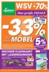 Leiner - Graz Leiner - WSV: das große Finale - gültig bis 28.1. - bis 28.01.2020
