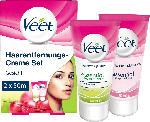 dm-drogerie markt Veet Gesichts-Haarentfernungscreme Set