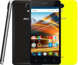 Archos 50d Neon Smartphone (12,7 cm / 5 Zoll, 8 GB, 8 MP Kamera)