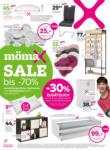 MömaX Sale und -30% zusätzlich! - bis 25.01.2020