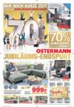 Möbel Ostermann Neue Möbel wirken Wunder. - bis 04.02.2020