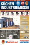 Möbelstadt Sommerlad Küchen Industriemesse - bis 18.01.2020