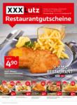 XXXLutz XXXLutz Restaurantangebote - bis 18.01.2020