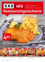 XXXLutz Restaurantangebote