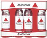 real Apollinaris Mineralwasser versch. Sorten, 10 x 1 Liter, jeder Kasten - bis 29.02.2020
