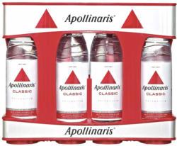 Apollinaris Mineralwasser versch. Sorten, 10 x 1 Liter, jeder Kasten