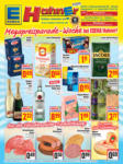 Hahners Verbauchermarkt Wochenangebote - bis 18.01.2020