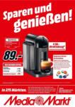 Media Markt Sparen & genießen - bis 19.01.2020