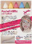 dm-drogerie markt Jofrika Pastellstifte mit Spitzer