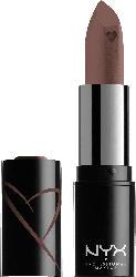 NYX PROFESSIONAL MAKEUP Lippenstift Shout Loud Satin Lipstick 1999 24