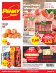 PENNY Markt PENNY Flugblatt 16.01. - 22.01. - bis 22.01.2020