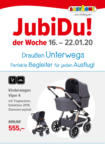 BabyOne BabyOne JubiDu! der Woche - 16.1. bis 22.1. - bis 22.01.2020