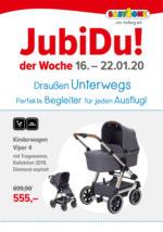 BabyOne JubiDu! der Woche - 16.1. bis 22.1.