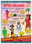 Spielmann Spielmann - Fasching - bis 29.01.2020