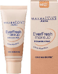 Maybelline New York Everfresh Make-up sun beige 048