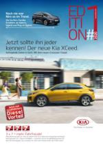 Kia Edition #1 2020