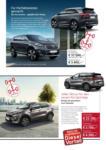 Auto Günther GmbH. Kia Edition #1 2020 - bis 31.03.2020