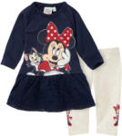 Ernsting's family - FMZ Minnie Maus Kleid und Leggings im Set