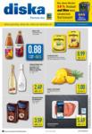 diska Wochen Angebote - bis 25.01.2020