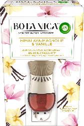 Botanica by AirWick Lufterfrischer Duftstecker Himalaya-Magnolie & Vanille Starter-Set